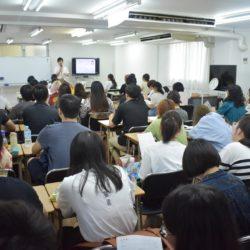 アルバイト研修会