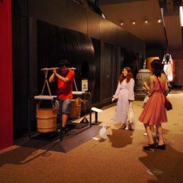 江戸東京博物館 (2)